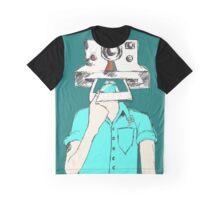 Selfie Graphic T-Shirt