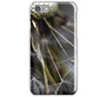 clocks of passion iPhone Case/Skin