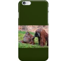 Honey, Can you please get me a glass of water? iPhone Case/Skin