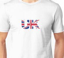 UK Patriot Unisex T-Shirt