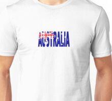 Australia Patriot Unisex T-Shirt