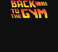 Back To The Gym T-Shirt