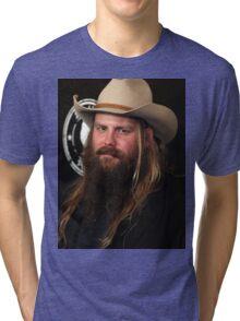 chris stapleton 2016 Tri-blend T-Shirt