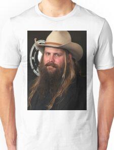 chris stapleton 2016 Unisex T-Shirt