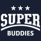 Super Buddies (White) by MrFaulbaum