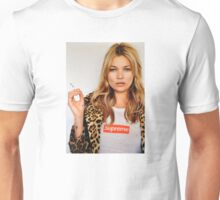 Supreme Kate Moss Unisex T-Shirt