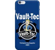 Vault Tec iPhone Case/Skin