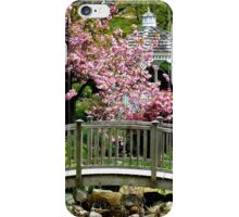 Wedding Garden iPhone Case/Skin