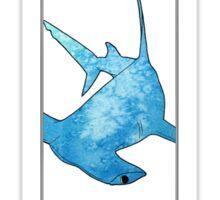 Shark Board Sticker
