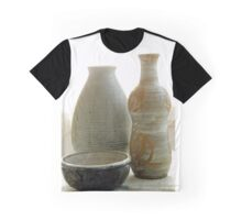 Primitive Jugs Graphic T-Shirt
