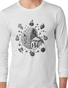 The Eater Long Sleeve T-Shirt