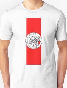 Ajax Legacy Unisex T-Shirt