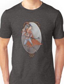 Graham the Satyr Unisex T-Shirt