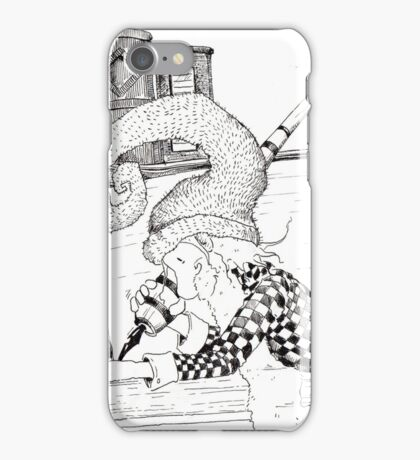 """Once upon a time..."" iPhone Case/Skin"