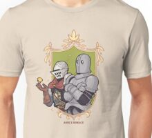 Anri X Horace Unisex T-Shirt