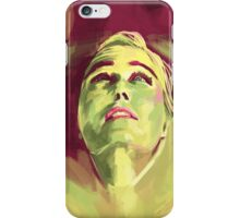 How Did Your Sister Taste? iPhone Case/Skin