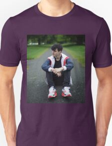 Aaron Carpenter  Unisex T-Shirt