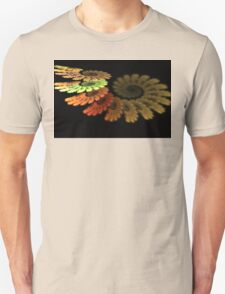 Earth Spiral T-Shirt