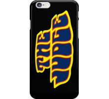 Pontiac GTO The Judge iPhone Case/Skin