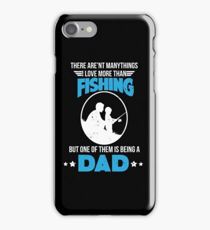 Fishing Dad iPhone Case/Skin
