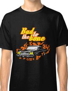 Plymouth Fury - Bad to the bone Classic T-Shirt