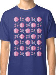 Sakura Cherry Blossoms Classic T-Shirt