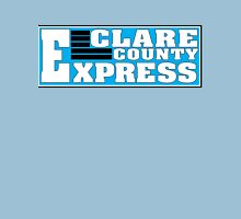 Clare County Express - Color Unisex T-Shirt