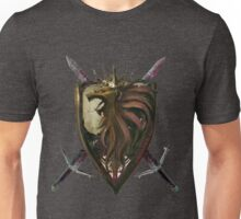 GW2 Kingdom  Unisex T-Shirt