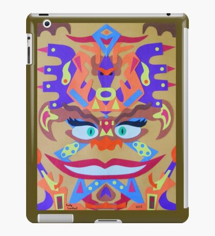 Puuka Puuka Sheeki Boo iPad Case/Skin