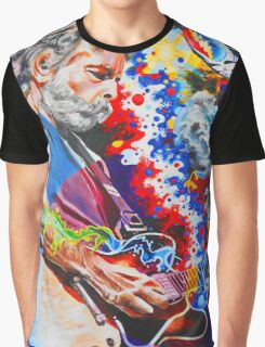 Dizzy With Eternity Graphic T-Shirt