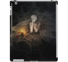 I of The Mourning iPad Case/Skin