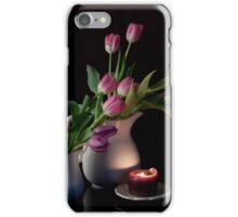 The Beauty of Tulips iPhone Case/Skin