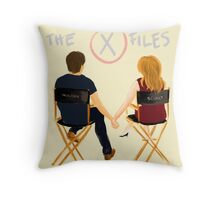 Reviving The MSR Throw Pillow