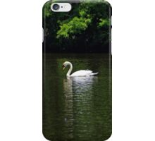 Mute Swan iPhone Case/Skin