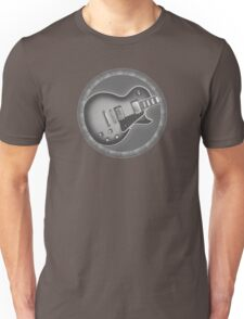 Cool Les Paul Guitar Unisex T-Shirt