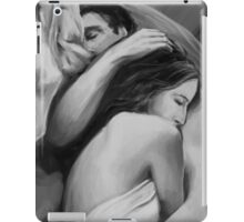 I Missed You iPad Case/Skin