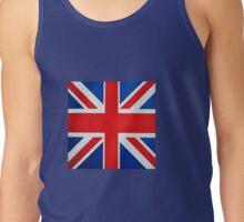 England  Tank Top