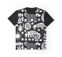 AFRICA Graphic T-Shirt