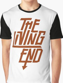 The Living End Graphic T-Shirt