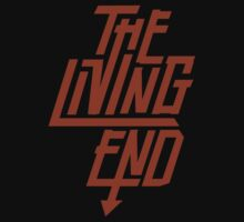 The Living End Kids Tee