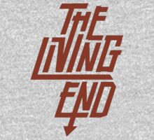 The Living End One Piece - Long Sleeve