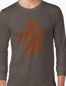 The Living End Long Sleeve T-Shirt