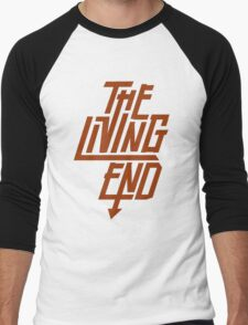 The Living End Men's Baseball ¾ T-Shirt