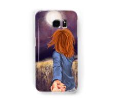 Follow Me Samsung Galaxy Case/Skin