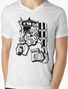 cape fear tattoo Mens V-Neck T-Shirt