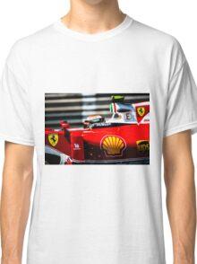Ferrari formula 1 Classic T-Shirt