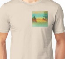 Colorful Trees Unisex T-Shirt