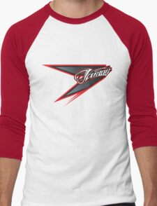 KIMI Raikkonen - 7 Iceman Men's Baseball ¾ T-Shirt