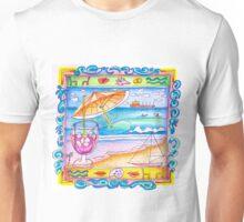 summer feeling Unisex T-Shirt