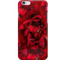 Lustful Tulips iPhone Case/Skin